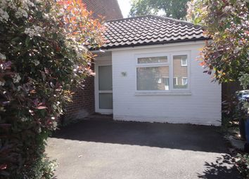 Thumbnail 1 bed flat for sale in Duncroft, Windsor
