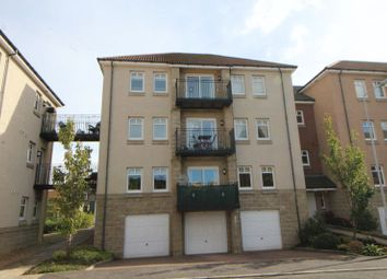 Thumbnail 2 bed flat for sale in Caledonia Road, Kirkcaldy