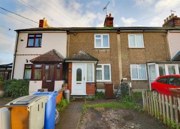 Thumbnail 2 bed terraced house for sale in Heath Road, Orsett, Grays