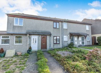 2 bed terraced house for sale in Parc Venton Close, Pengegon, Camborne TR14