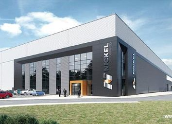 Thumbnail Light industrial to let in Nickel 28, M1, South Normanton, South Normanton