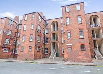 Thumbnail 2 bed flat for sale in Schooner Street, Barrow-In-Furness, Cumbria