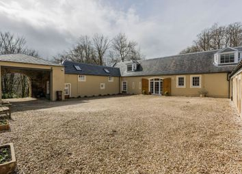 Thumbnail 4 bedroom property for sale in The Stables, Ladyland Estate