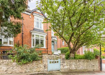 Thumbnail 4 bed property for sale in Yarborough Road, Lincoln