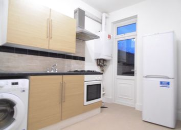 Thumbnail 1 bed flat to rent in Mossbury Road, Clapham Junction