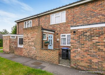 Thumbnail 2 bed terraced house for sale in Cowley Avenue, Chertsey