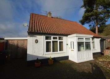 Thumbnail 3 bed property for sale in Three Mile Lane, New Costessey, Norwich