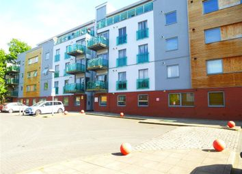 Thumbnail 2 bed flat to rent in Evan Cook Close, London