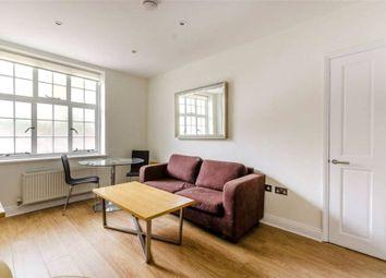 Thumbnail 1 bed flat to rent in Drayton Gardens, South Kensington, London