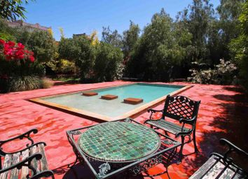Thumbnail 9 bed villa for sale in Marrakesh, 40000, Morocco