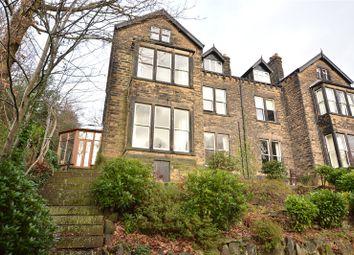 Thumbnail 6 bed semi-detached house for sale in Glenhurst, Newlay Lane, Horsforth, Leeds, West Yorkshire