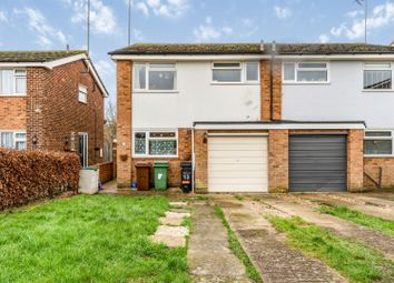 Thumbnail 3 bed semi-detached house for sale in Ragstone Road, Maidstone