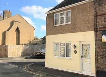Thumbnail 2 bed terraced house for sale in Avening Street, Swindon