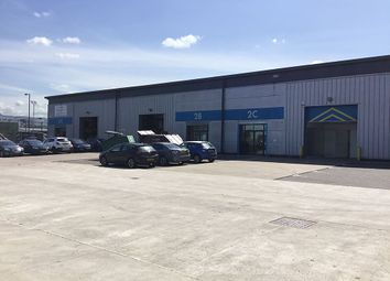 Thumbnail Light industrial to let in Clyde Gateway Trade Park, Rutherglen - Unit 2C, Dalmarnock Road, Rutherglen, Glasgow