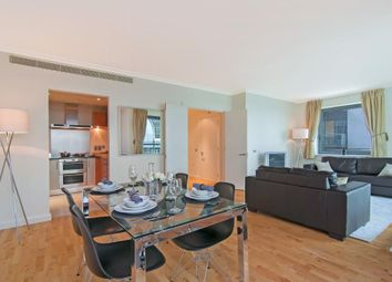 1 Bedrooms Flat to rent in South Quay Square, London E14