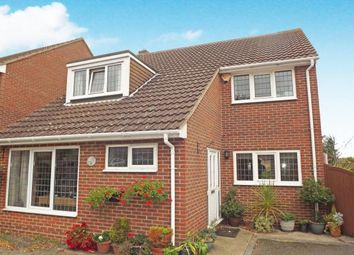 Thumbnail 4 bedroom detached house for sale in Brookes Place, Newington, Sittingbourne, Kent