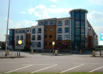 Thumbnail 1 bed flat to rent in Albany Heights, Hogg Lane, Grays, Essex