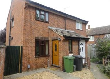Thumbnail 2 bedroom semi-detached house to rent in Swale Avenue, Gunthorpe