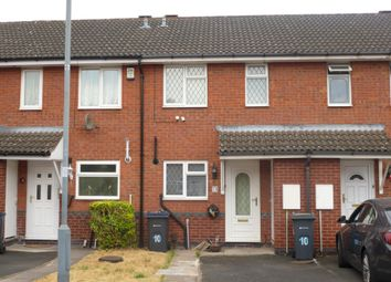 Thumbnail 2 bed property to rent in Washington Drive, Handsworth Wood, Birmingham