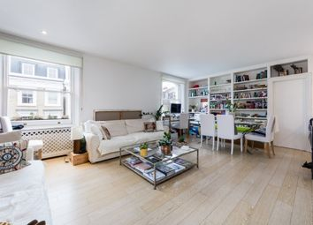 Thumbnail 1 bed mews house to rent in Coleherne Mews, London
