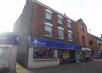 Thumbnail 2 bed flat to rent in Parsonage Street, Dursley