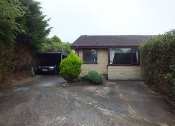 Thumbnail 2 bed bungalow for sale in 1 Ballaquark, Farmhill, Douglas