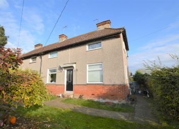 Thumbnail 4 bedroom semi-detached house for sale in Layer Breton Hill, Layer Breton, Colchester
