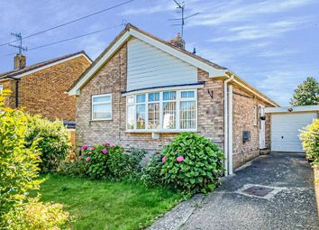 Thumbnail 2 bed bungalow to rent in Meadow Drive, East Ayton, Scarborough