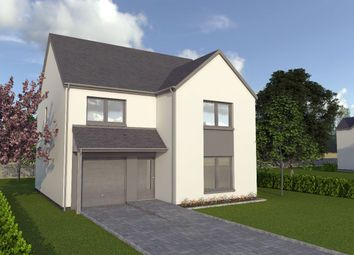 4 bed detached house for sale in Plot 18 Eday, The Woods, Sunnyside Estate, Montrose DD10