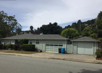 Thumbnail 3 bed property for sale in 96 Cedar St, San Carlos, Ca, 94070