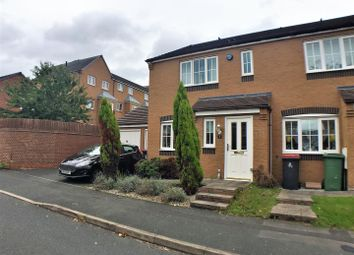 Thumbnail 3 bedroom terraced house to rent in Riven Road, Hadley, Telford