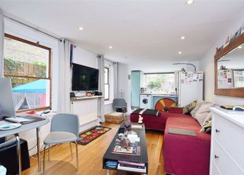 Thumbnail 2 bed flat for sale in Fordingley Road, London