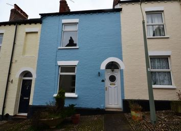 Thumbnail 2 bedroom terraced house to rent in Sandford Walk, Exeter