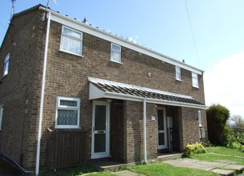 Thumbnail 1 bedroom flat for sale in The Covert, Spondon, Derby