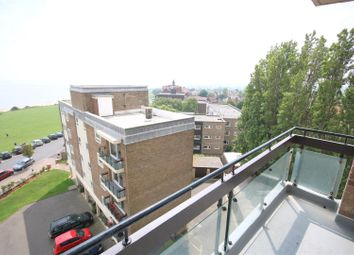 Thumbnail 3 bed flat for sale in The Esplanade, Frinton-On-Sea