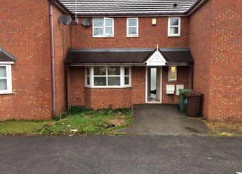 Thumbnail 2 bed mews house to rent in Cow Lane, Wakefield