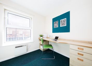 Thumbnail Room to rent in Leadmill Point, Sheffield