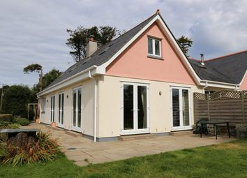 Thumbnail 2 bed property to rent in Carwinion Road, Mawnan Smith, Falmouth