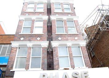 Thumbnail Studio to rent in High Street, Lewisham, London