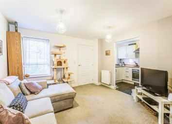 Thumbnail 1 bed flat for sale in Peregrine Way, Warwick
