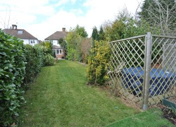 Thumbnail 3 bed property for sale in Wordsworth Road, Addlestone
