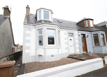 Thumbnail 2 bed cottage for sale in 17 Zetland Place, Lochgelly, Fife