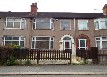 Thumbnail 3 bed property to rent in Paxton Road, Coundon