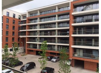 Thumbnail 2 bedroom flat for sale in Plot 56, Hackwood House, Newbury Racecourse, Kingman Way, Newbury, Berkshire