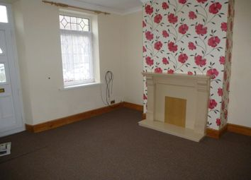 Thumbnail 2 bed terraced house to rent in James Street, Barnsley