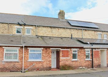 Thumbnail 2 bed terraced house for sale in 93 Chestnut Street, Ashington, Northumberland