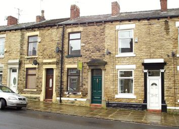 Thumbnail 2 bed terraced house to rent in Lindsay Street, Stalybridge