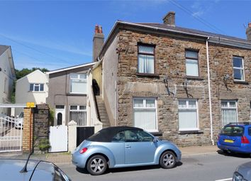 Thumbnail 2 bed flat to rent in Castle Street, Maesteg, Mid Glamorgan