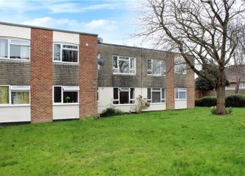 Thumbnail 1 bed maisonette for sale in Potters Mead, Wick, Littlehampton