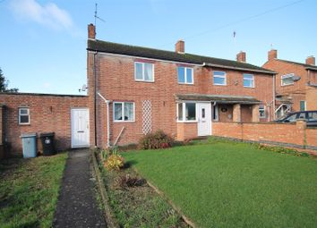 Thumbnail 3 bed semi-detached house to rent in Kesteven Road, Stamford